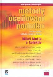 Mařík, M. a kol.: Metody oceňování podniku, 2007
