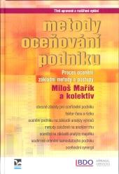 Mařík, M. a kol.: Metody oceňování podniku, 2011