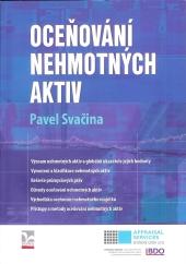 Svačina, P.: Oceňování nehmotných aktiv, 2010