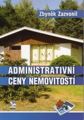 Zazvonil, Z.: Administrativní ceny nemovitostí, 2013