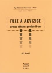 Hlaváč, J.: Fúze a akvizice, 2010